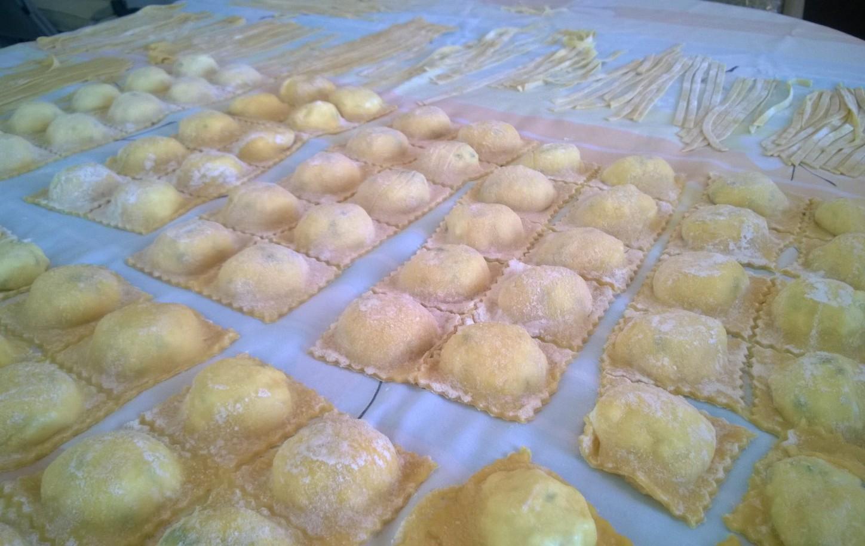 Dutch Farms » Italian Cheese Ravioli